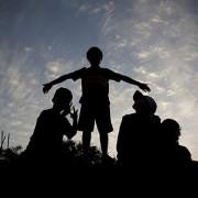 5,6 millones de niñas y niños pobres, los números de una realidad cotidiana