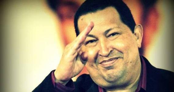 Hugo Chávez: el hombre que se hizo pueblo