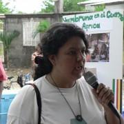 Con irregularidades, comienza el juicio a Berta Cáceres