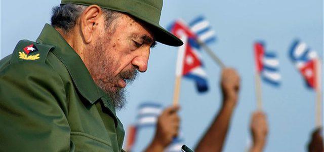 Fidel: Cuando vencer es morir