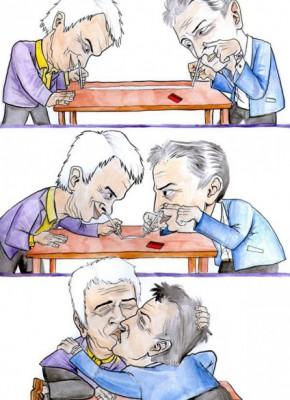 Milonga sentimental - por Juan Paz