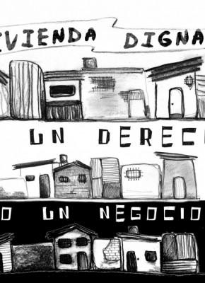 Vivienda digna - por Alejandra Andreone