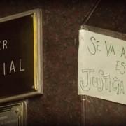 A la re-vinculación forzada, el escrache feminista