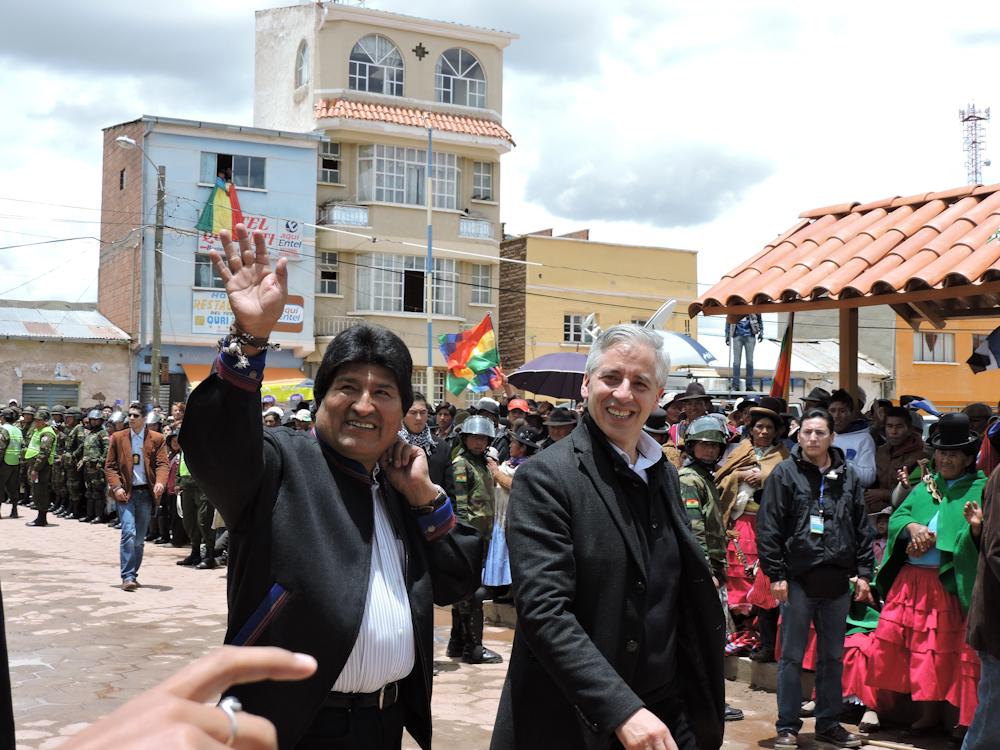 Elecciones 2019: ¿Hacia dónde camina Bolivia?