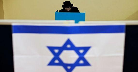 Elecciones en Israel: cambiar para que nada cambie