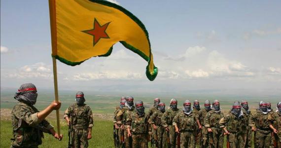 """Kurdistán: """"Las propuestas del PKK están rompiendo moldes antes intocables en Medio Oriente"""""""