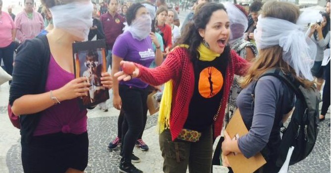 Magdalenas, un festival de teatro más allá de la catarsis