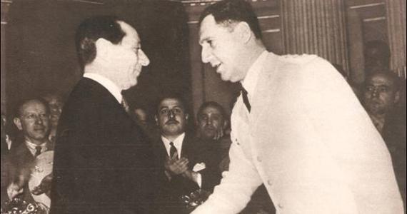 El golpe de 1943 y el surgimiento de Perón