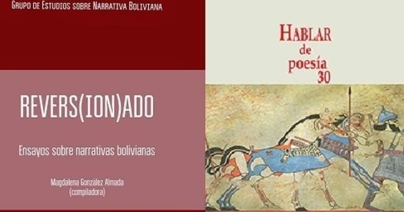 Córdoba: hablemos de literatura