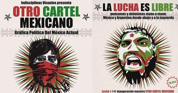 Imágenes del México rebelde