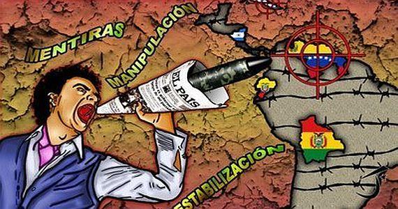"""Chavismo: un proceso difícil y """"raro"""""""