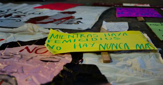 Cristina Bertos, otra víctima de la violencia machista