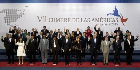 En Panamá el Imperialismo sufrió una descomunal paliza