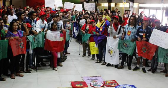 Crónica del VI Congreso de la CLOC Vía Campesina en la Argentina
