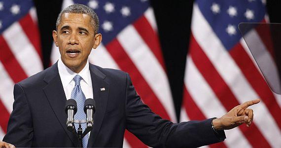 La estrategia geoeconómica y geopolítica de Obama