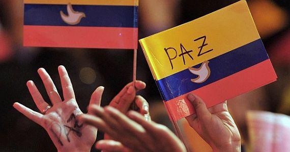 La Paz en Colombia (esa mentira piadosa)