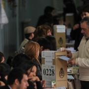 PASO: Mendoza y Santa Fe, entre la UCR y el PRO