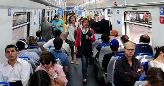 Trenes: del despojo a la necesidad de restauración