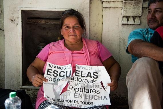 """Las historias detrás de la demanda de oficialización de los """"Bachis"""""""