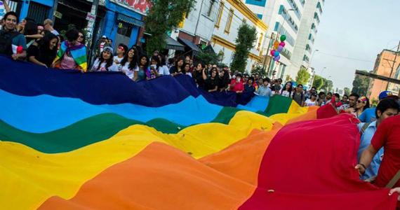 Perú: la Marcha por la Igualdad contada desde adentro