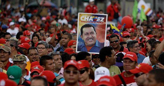 Chavismo: logros, desafíos y líneas estratégicas