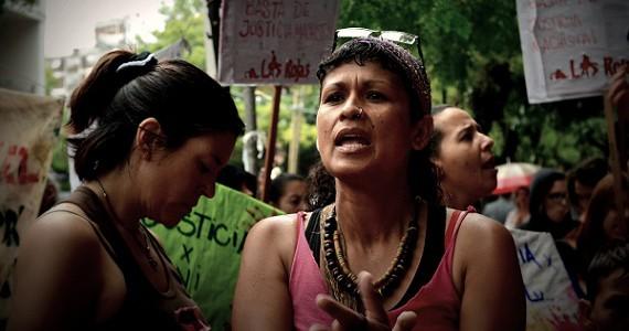 Yanina González. A un mes de su absolución, gritar lo que se sigue queriendo callar