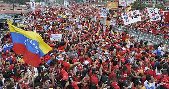 Chavismo: Modelo(s) para (des)armar