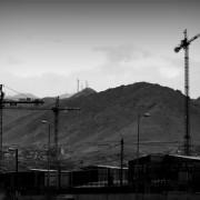 Minería, paradigma de entrega incondicional