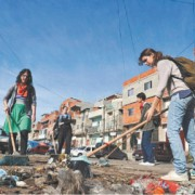Acceso al habitat: una práctica posible de participación popular