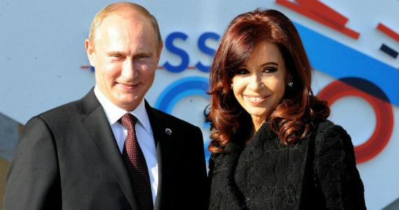 Sintonía macro: lo que dejan los acuerdos entre Argentina y Rusia