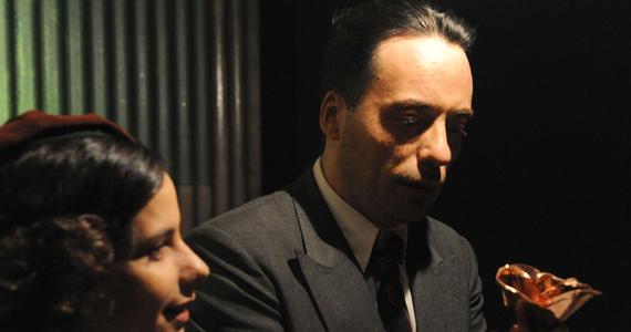 Los siete locos: Historial de un suicida (El caso Erdosain y su pandilla) III