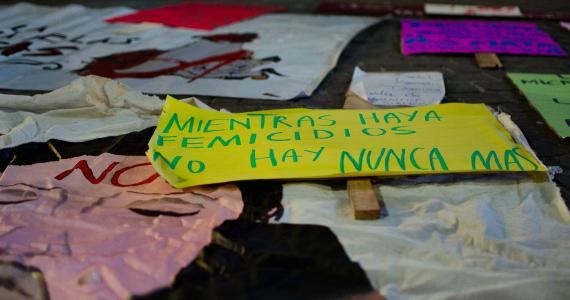#NiUnaMenos: el reclamo, ¿de todas y de todos?