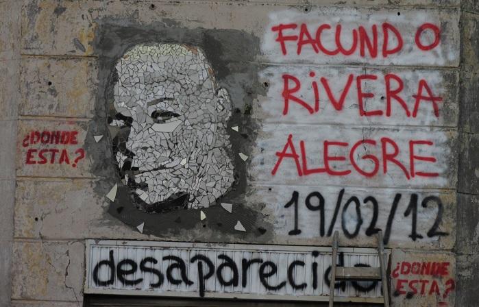 """""""En Córdoba la policía es una estructura formada para ser parte de la economía delictiva"""""""