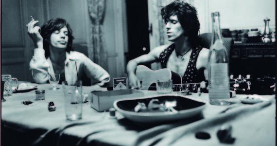 Los Stones: Rock y exilio (43 años después)