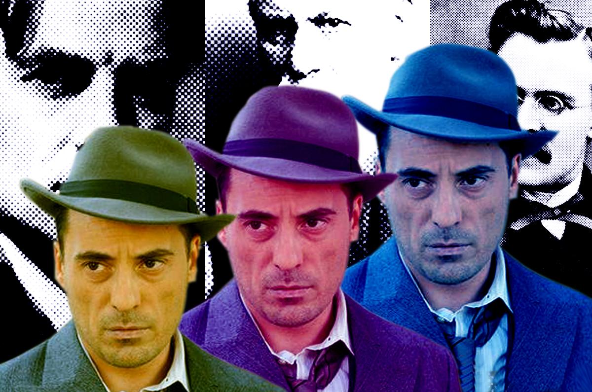 Los siete locos: Historial de un suicida (El caso Erdosain y su pandilla) IV