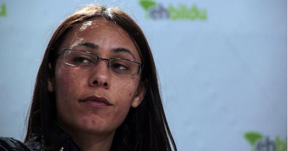 """""""La revolución en Rojava es una revolución de las mujeres"""""""