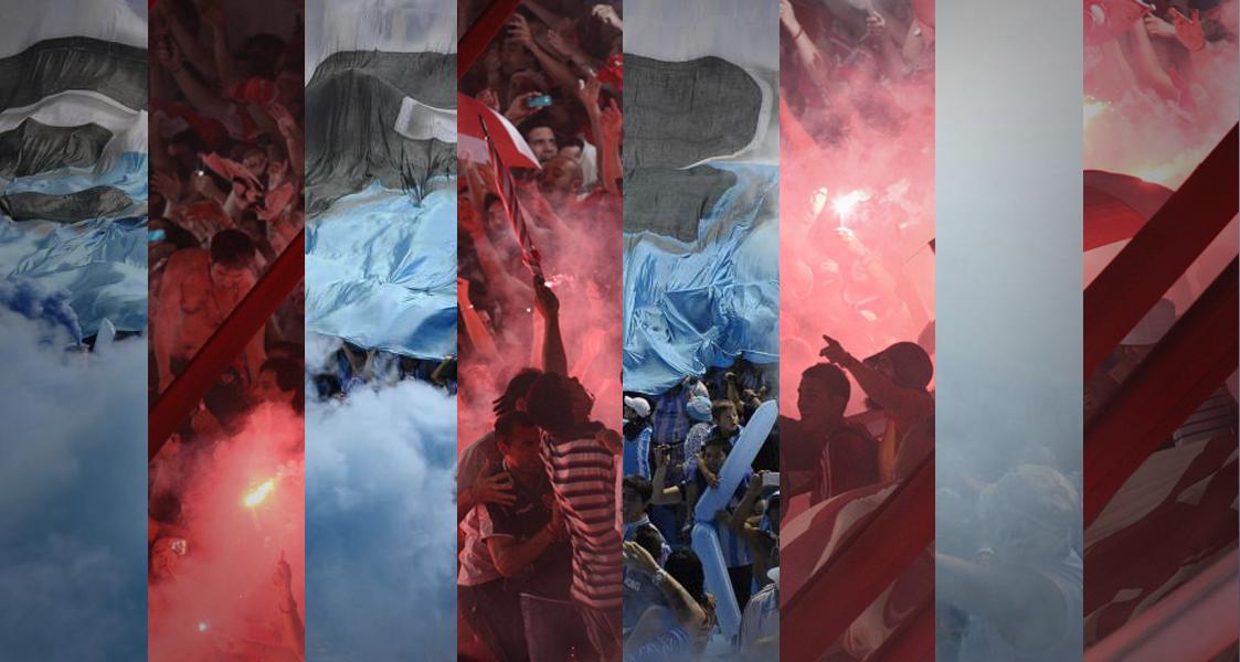 ¿Racing e Independiente darán el ejemplo?