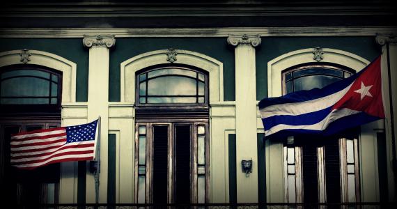 Tercer encuentro entre Cuba y Estados Unidos