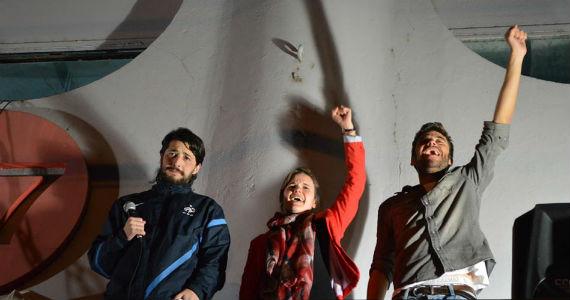 En Rosario: la sorpresa fue Ciudad Futura
