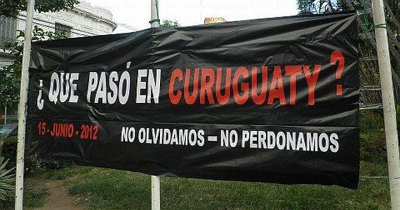 ¿Qué se esconde detrás de una nueva suspensión del juicio por Curuguaty?
