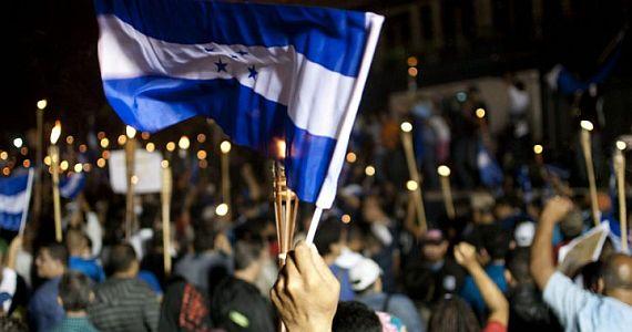 Honduras: se encienden las antorchas contra la corrupción