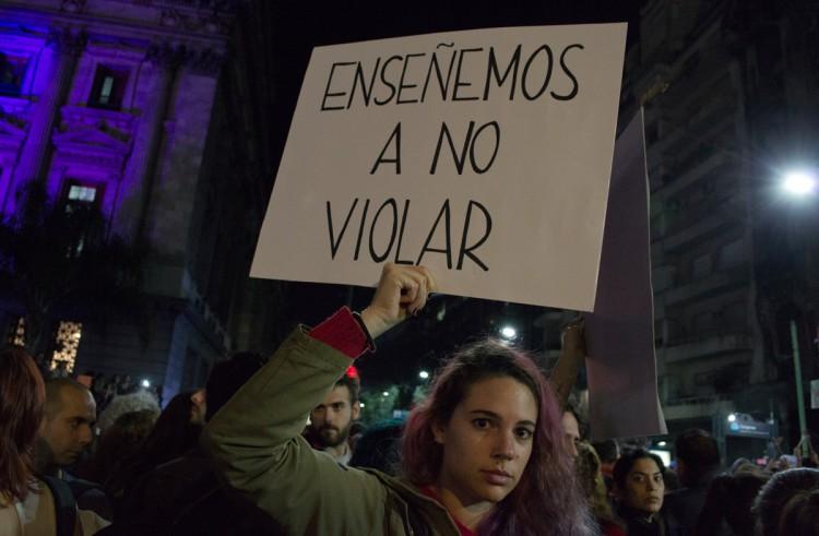 Se prolonga juicio a presunto abusador en San Fernando, se acrecienta la lucha popular