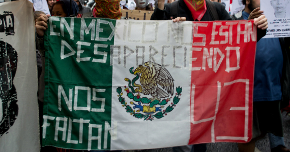 México qu(h)erido