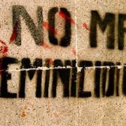 Femicidios: un recorrido que muestra la violencia de género en la región (I)