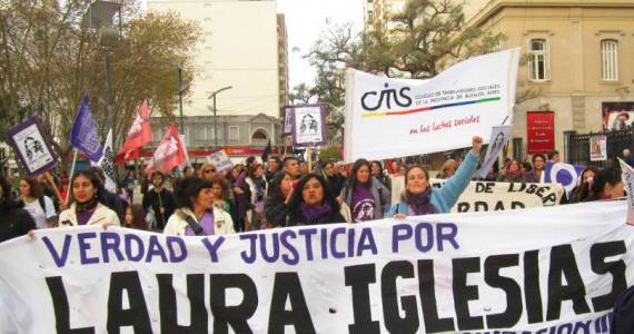 La búsqueda de verdad y justicia por Laura Iglesias: condenaron a su femicida