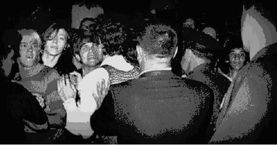 A 46 años del levantamiento de Stonewall