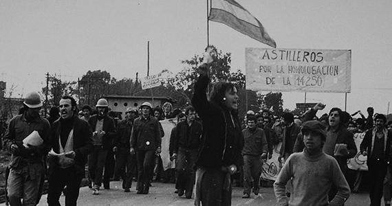Miembros de la Armada y Prefectura a juicio en La Plata (I)