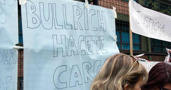 Agustín y la lucha por mejor educación en la Ciudad