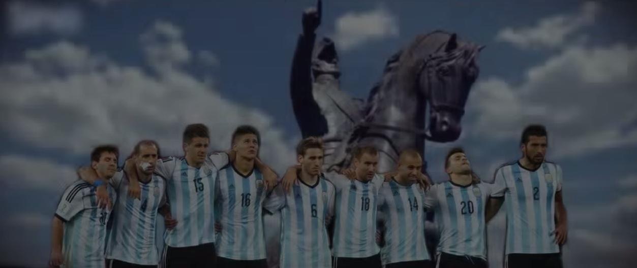 Selección argentina: esperando al mesías