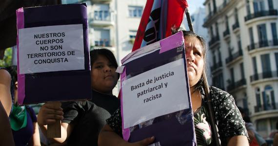 Recuperar la voz y denunciar: los ciudadanos ilustres pueden ser abusadores